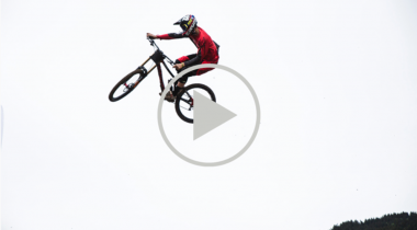 VIDEO: Whip-Off Crankworx Les Gets