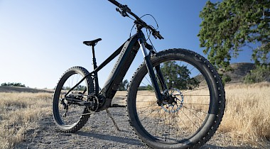 Entiat E: Das erste Polygon Pedelec Trail Mountain Bike!
