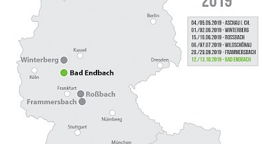 Enduro One Bad Endbach