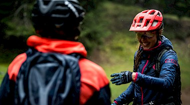 NEUER MOUNTAINBIKE EVENT IN LENZERHEIDE!