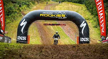 Specialized RockShox Rookies Cup: RACE OF THE YEAR IN STEINACH