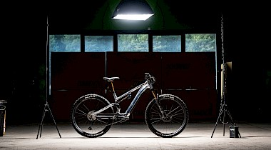 Das neue META POWER TR - POWER to the TRAIL