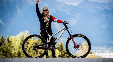 GOOD NEWS - CRANKWORX INNSBRUCK 16-20 Juni 2021