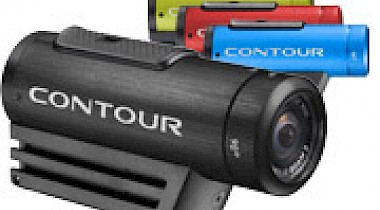 CONTOUR Introduces ContourROAM2 : Live Life in Color